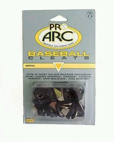 PENGUIN Pro Arc Adaptable Replacement Baseball/ Softball Cleats